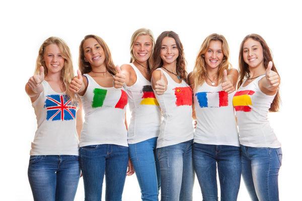 chicas-idiomas